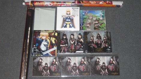 CD Special Loot #3