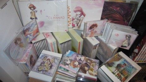 Clannad Collection