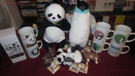 The Loot Continues: Shirokuma Cafe Merchandises