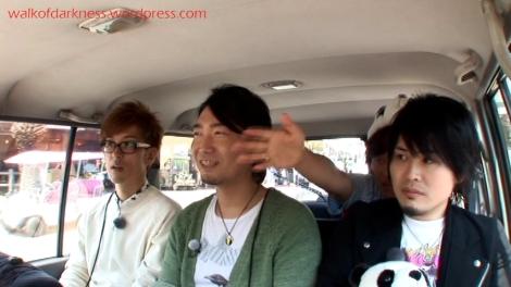 shirokuma_cafe_bonus_zoo_trip_dvd_screencap_group_safari_ride