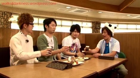 shirokuma_cafe_bonus_zoo_trip_dvd_screencap_seiyuu_boys_talk_01