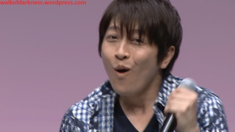 working!!!_le_bd_vol_2_bonus_live_event_disc_screencap_ono_daisuke_miming_to_ed_02