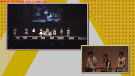 working!!!_le_bd_vol_2_bonus_live_event_disc_screencap_remember_kanshasai_02