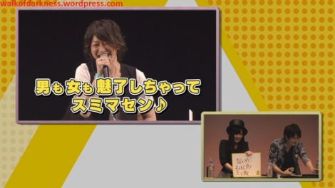working!!!_le_bd_vol_2_bonus_live_event_disc_screencap_remember_kanshasai_05