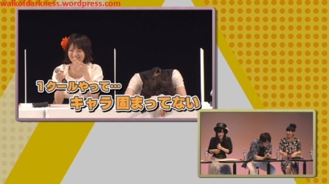 working!!!_le_bd_vol_2_bonus_live_event_disc_screencap_remember_kanshasai_06