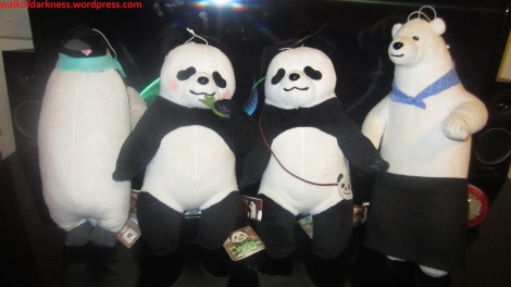 shirokuma_cafe_collection_28_banpresto_prize_plushies